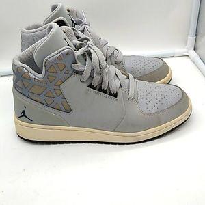 Nike Air Jordan 1 Flight 3 Kids 6y Wms 7.5